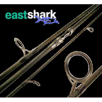 Удилище штекерное EastSharkCX carp 3.5 lb 3,9 м
