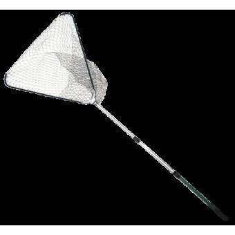 Подсак треугольный кордовая нить d500