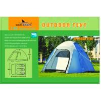 Палатка ES 149 - 3 person tent