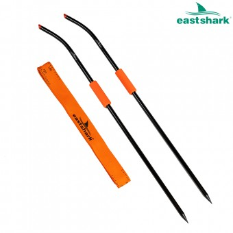 Маркерные колышки (для клипсования) EastShark
