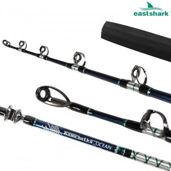 Спиннинг EastShark  KAMCHATKA-OCEAN (35-60lb) 1.8м