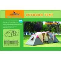 Палатка ES 768 - 9 person tent
