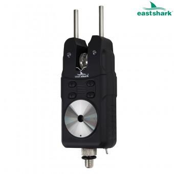 Сигнализатор поклевки EastShark SP-01 желтый