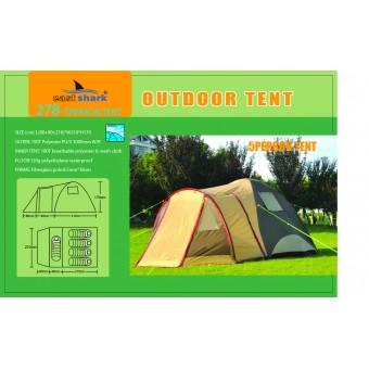 Палатка ES 278 - 5 person tent