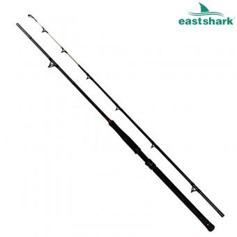Уд. шт. с подсветкой HARRIER Cat Fish 200-600 гр. 2.55 м