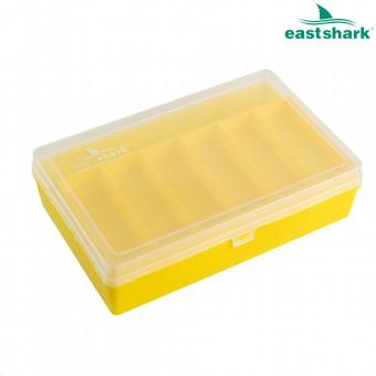 Коробка 3 секции ES-302