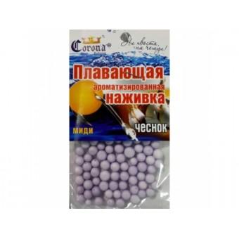 Пенопласт CORONA ( упак./10 шт.) Чеснок