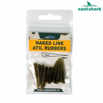 Naked Line Atil Rubbers 38 mm