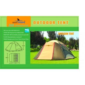 Палатка ES 268 - 5 person tent