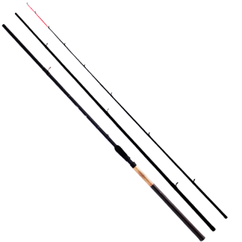 Удилище штекерное EastShark TURBO feeder 100-180 g 3,9m