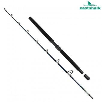 Спиннинг EastShark  KAMCHATKA-OCEAN (35-60lb) 1.98м