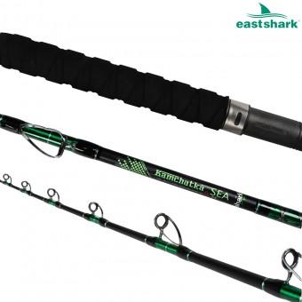 Спиннинг EastShark  KAMCHATKA-SEA (15-35lb) 1.8м