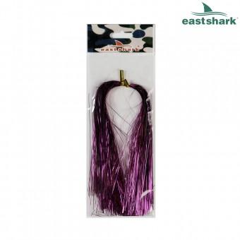 Люрекс матовый 110 (фиолетовый)