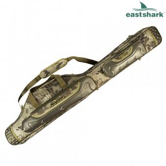 Чехол EastShark на 2 секции 1,35 м плотная ткань