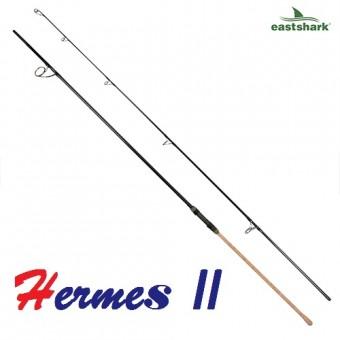 Удилище штекерное карп EastShark Hermes 2 3,75 lb 3.6 м
