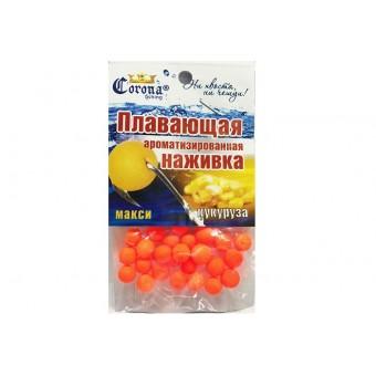 Пенопласт CORONA ( упак./10 шт.) Кукуруза