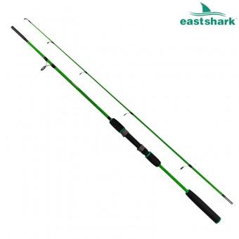 Спиннинг CAMO (60-150) green 1.65 м