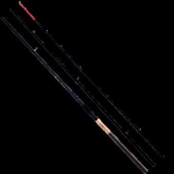 Удилище штекерное EastShark TURBO feeder 100-180 g 2,4m
