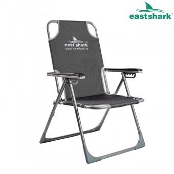 Кресло с регулировкой спинки