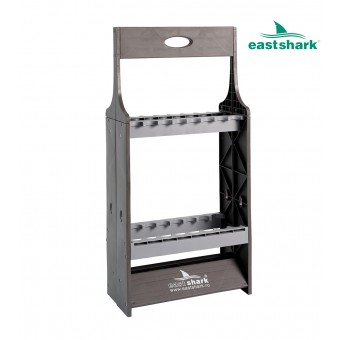 Подставка под удилища (пластик) EastShark ES-0010