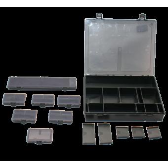 Органайзер большой Large Carp box-001