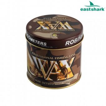 Леска WAX carp 300м 0.25