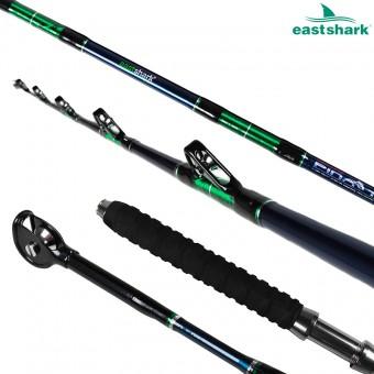 Спиннинг EastShark  PINA-TO (30-60lb) 1.98 м