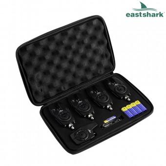 Набор сигнал. с пейджером EastShark SP-06 (4+1)