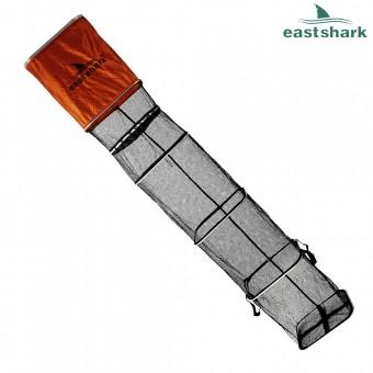 Садок длинный квадратный SB-2,5м D45