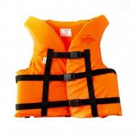 Спасательный жилет сертифицированный Golden Fish 40/50 кг.
